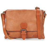 Bags Women Shoulder bags Nanucci 6733 Camel