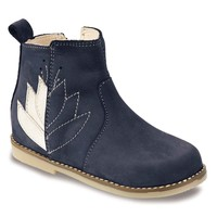 Shoes Girl Mid boots Little Mary KARRY Blue