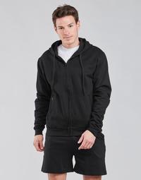material Men sweaters Yurban OMEN Black
