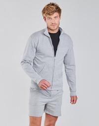material Men sweaters Yurban OMANS Grey