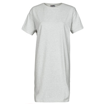 material Women short-sleeved t-shirts Yurban OKIME Grey
