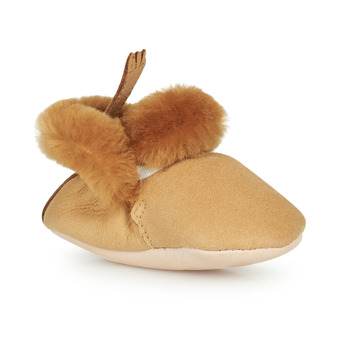 Shoes Children Slippers Easy Peasy MINIMOO Brown