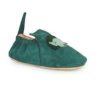 Shoes Children Slippers Easy Peasy BLUBLU HERISSON Blue