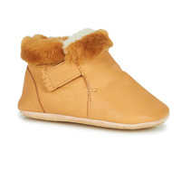 Shoes Children Slippers Easy Peasy FOUBLU Brown