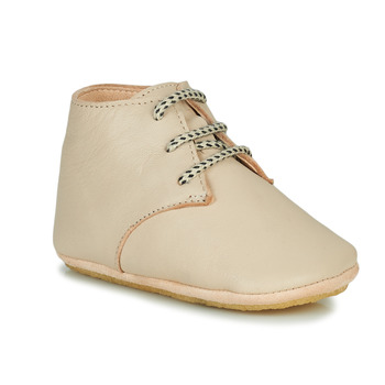 Shoes Children Slippers Easy Peasy BLABLU Beige