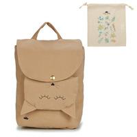 Bags Children Shoulder bags Easy Peasy BACKOO Beige