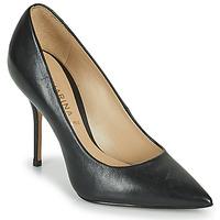 Shoes Women Court shoes San Marina GALICIA Black