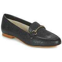 Shoes Women Loafers San Marina DAGAR Black