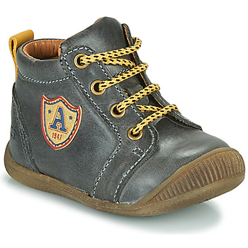 Shoes Boy High top trainers GBB EDWIN Grey