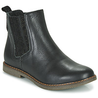 Shoes Girl Mid boots GBB EVERY Black