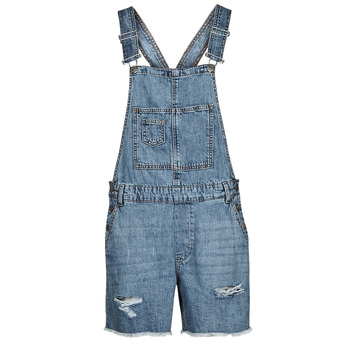 material Women Jumpsuits / Dungarees Only ONLAYLA Blue / Medium
