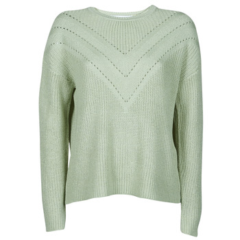 material Women jumpers Only ONLTRIXIE Green