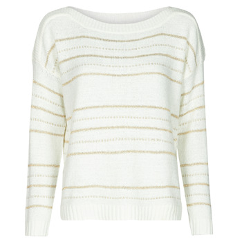 material Women jumpers Only ONLNEW CARILEE White