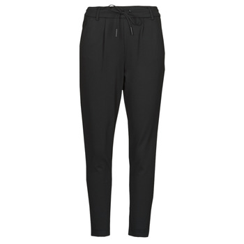 material Women chinos Only ONLPOPTRASH Black