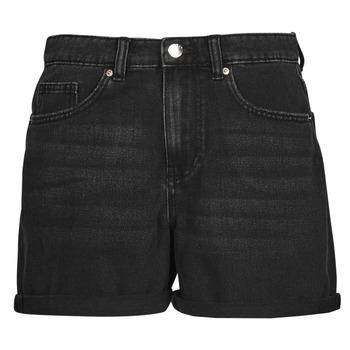 material Women Shorts / Bermudas Only ONLPHINE Black