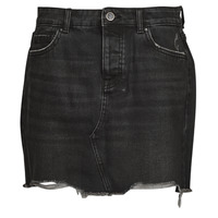 material Women Skirts Only ONLSKY Black