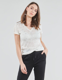 material Women Blouses Only ONLSTEPHANIA White