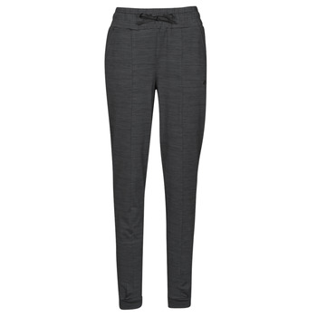 material Women Tracksuit bottoms Only Play ONPORLANA Black