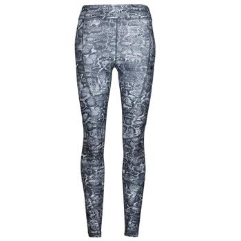 material Women leggings Only Play ONPMAJVI Grey