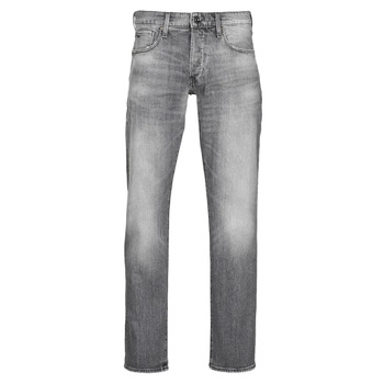 material Men straight jeans G-Star Raw 3301 STRAIGHT Grey