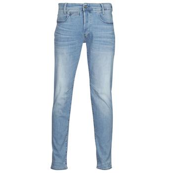 material Men Skinny jeans G-Star Raw D STAQ 5 PKT Blue