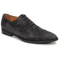 Shoes Men Derby shoes & Brogue shoes Christian Pellet ALEX Blue