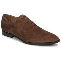 Shoes Boy Derby shoes & Brogue shoes Pellet ALEX Beige