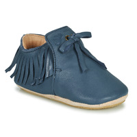 Shoes Children Slippers Easy Peasy MEXIBLU Blue