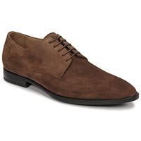 Shoes Men Derby shoes & Brogue shoes Pellet Alibi Beige