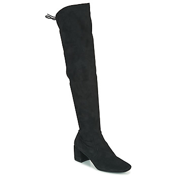 Shoes Women Boots JB Martin DECAN Black