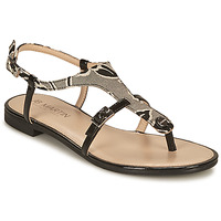 Shoes Women Sandals JB Martin 2GAELIA Black