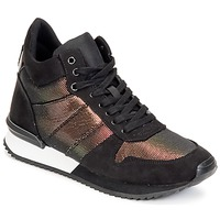 Shoes Women High top trainers Aldo MEGGY Black