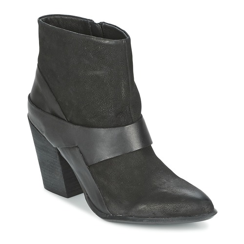 Shoes Women Ankle boots Aldo KYNA Black