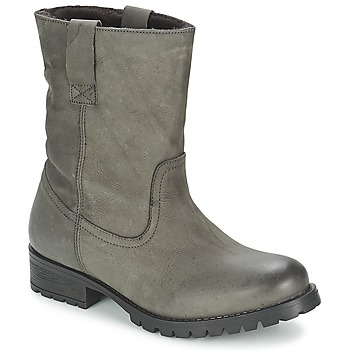 Shoes Women Mid boots Aldo TUREK Taupe