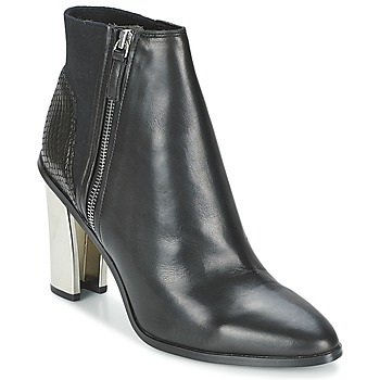 Shoes Women Ankle boots Aldo SARESEN Black