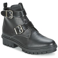 Shoes Women Mid boots Aldo ANNE Black