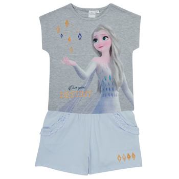 material Girl Sets & Outfits TEAM HEROES  FROZEN SET Multicolour