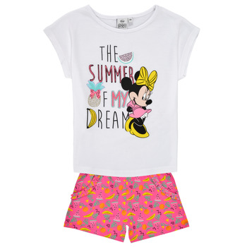 material Girl Sets & Outfits TEAM HEROES  MINNIE SET Multicolour