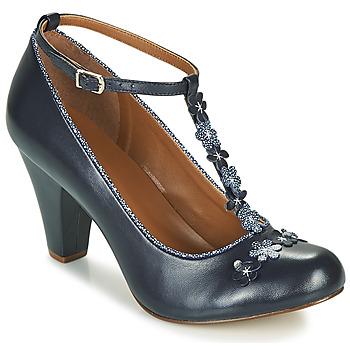 Shoes Women Court shoes Cristofoli JULY Blue