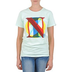 short-sleeved t-shirts Nixon PACIFIC