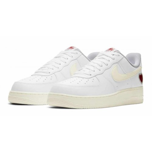 Air Force 1 Low Valentines Day