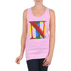 Tops / Sleeveless T-shirts Nixon PACIFIC TANK