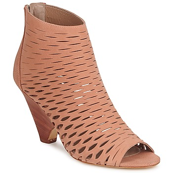 Shoes Women Low boots JFK  Nude