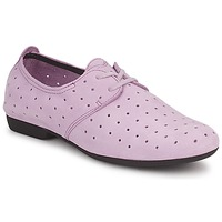Shoes Women Derby shoes Arcus PERATEN Lavender
