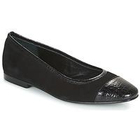 Shoes Women Ballerinas JB Martin SUCCES Black