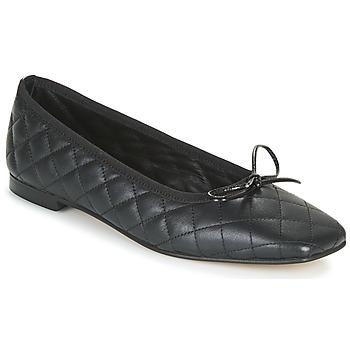 Shoes Women Ballerinas JB Martin PASSION Black