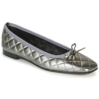 Shoes Women Ballerinas JB Martin PASSION Grey