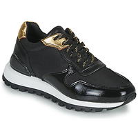 Shoes Women Low top trainers JB Martin HABILLE Black