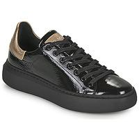 Shoes Women Low top trainers JB Martin FATALE Black