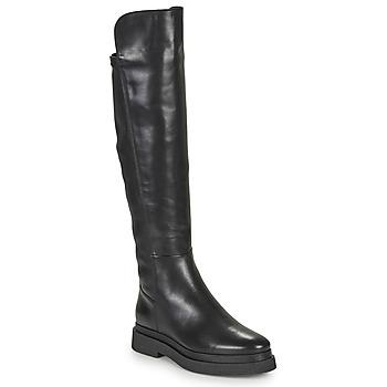 Shoes Women Boots JB Martin OLYMPE Black